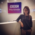 What working one year at the Beeb has taught me