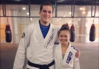 Finding grace in Brazilian Jiu-Jitsu