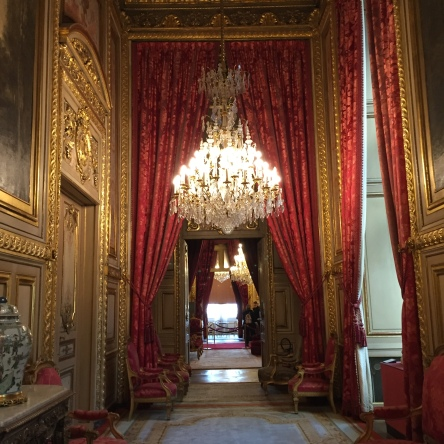 The Napoleon III Apartments